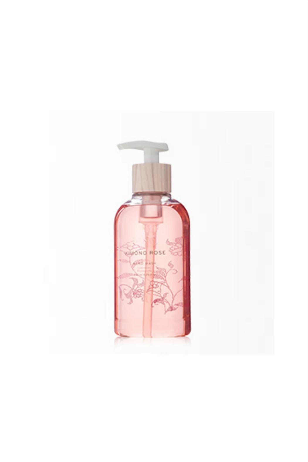 Thymes Kimono Rose Hand Wash - Front Cropped Image