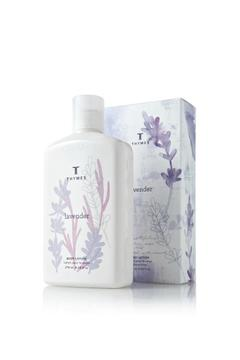 Thymes Lavender Body Lotion - Alternate List Image