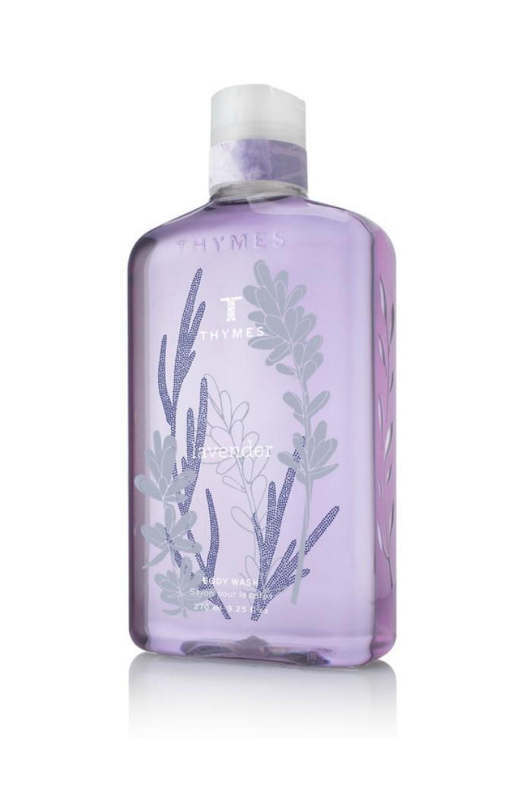 Thymes Lavender Body Wash - Main Image