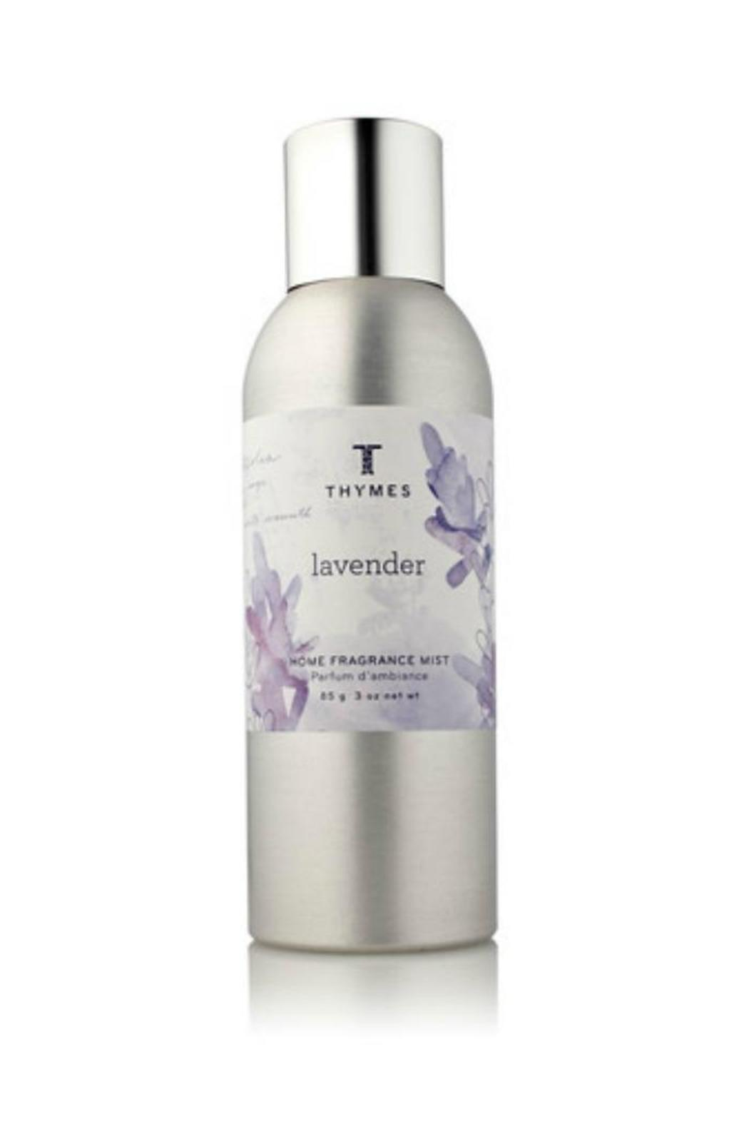 Thymes Lavender Fragrance Mist - Main Image