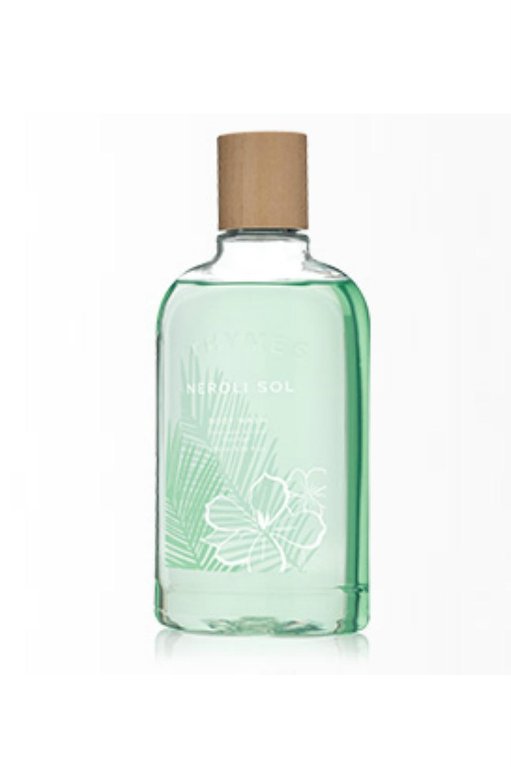 Thymes Neroli Sol Body Wash - Main Image