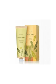 Thymes Olive Leaf Hand Cream - Front cropped
