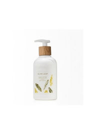 Thymes Olive Leaf Hand Lotion - Product Mini Image