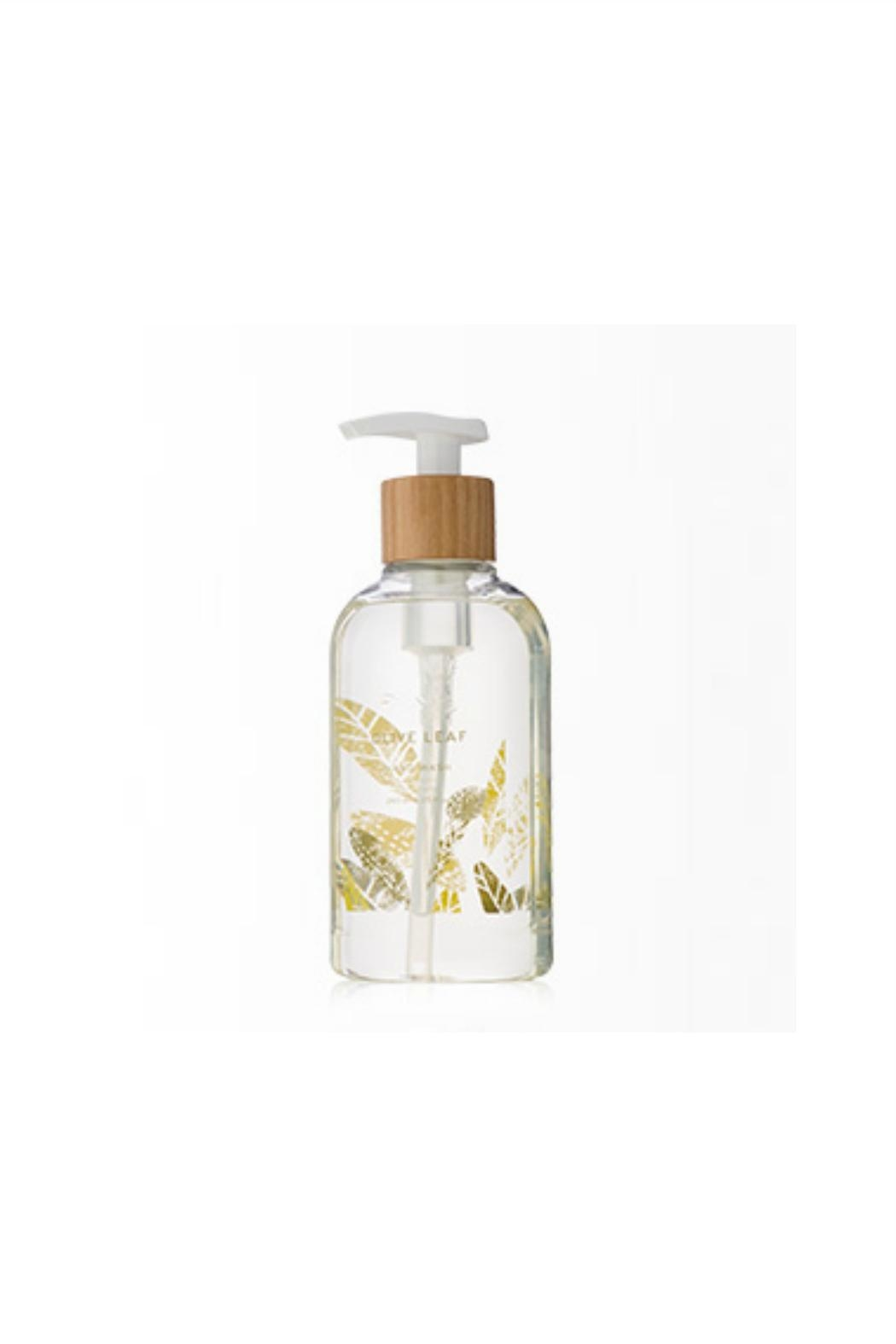 Thymes Olive Leaf Hand Wash - Main Image