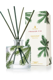 Thymes Petite Pine  Reed Diffuser 4.oz - Product Mini Image
