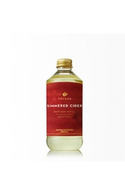 Thymes Simmered Cider Diffuser Refill Oil - Product Mini Image