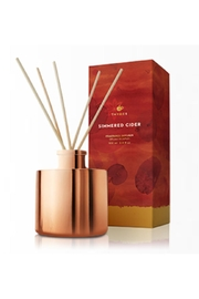 Thymes Simmered Cider Petite Diffuser - Product Mini Image