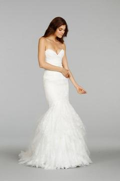 Ti Adora  Layered Trumpet Gown - Product List Image