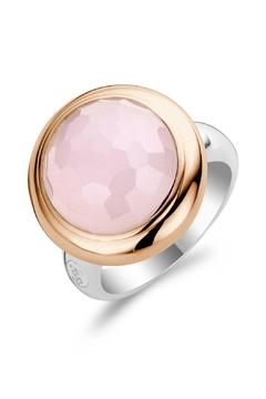 Shoptiques Product: Pink & Rose Ring