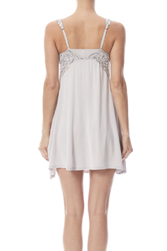 Tia Lyn Grey Modal Chemise - Alternate List Image