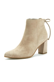 Blondo Tiana Suede Bootie - Product Mini Image