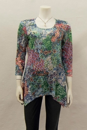 TIANELLO Asbury Tunic - Product Mini Image