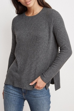 Shoptiques Product: Tianna Cozy Ribbed