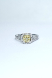 Tiara Fine Jewelry Diamond Ring - Product Mini Image
