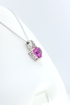Tiara Fine Jewelry Heart Necklace - Product List Image