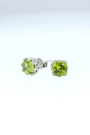 Tiara Fine Jewelry Peridot Earrings - Product Mini Image