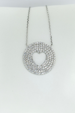 Shoptiques Product: Sterling Silver Necklace