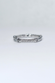 Tiara Fine Jewelry Diamond Band - Product Mini Image