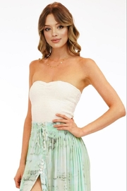 Tiare Hawaii Briana Top - Front cropped