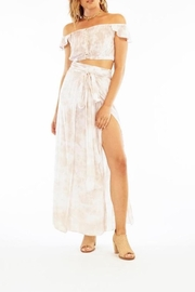 Tiare Hawaii Grand Cayman Skirt - Front cropped