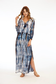 Tiare Hawaii Kalani Maxi Dress - Alternate List Image