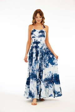 Tiare Hawaii Naia Dress - Product List Image