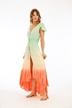Tiare Hawaii New Moon Dress - Alternate List Image