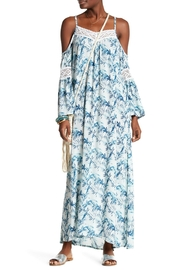 Tiare Hawaii Palm Maxi Dress - Product Mini Image