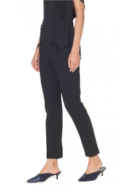 Tibi Anson Tie Pant - Side cropped