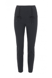 Tibi Anson Tie Pant - Front cropped