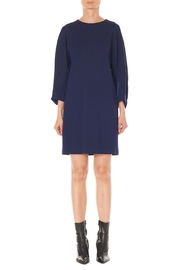 Tibi Bond Sculpted Dress - Product Mini Image