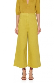 Tibi Garment Dyed Jean - Front full body