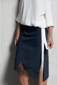Shoptiques Product: Lou Lou Skirt