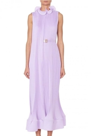 Tibi Pleating Sleeveless Dress - Product Mini Image