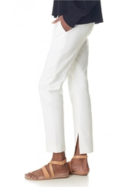 Tibi Urban Snap Pants - Side cropped