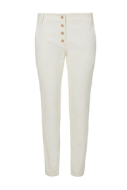 Tibi Urban Snap Pants - Front cropped