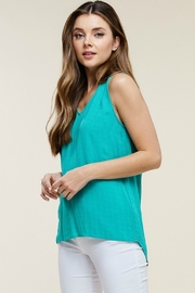 Staccato Tic Toc Tank - Front full body