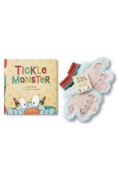 Compendium Books Tickle Monster Laughter Kit - Product List Image