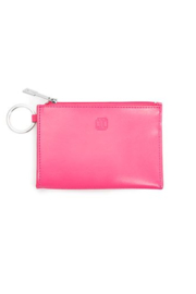 The Birds Nest TICKLED PINK-BIG OSSENTIAL WALLET - Product Mini Image