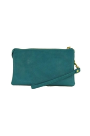 Tickled Pink Mini-Bag Dark Teal - Product Mini Image