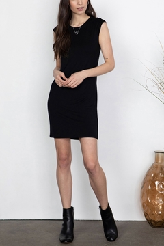 Gentle Fawn Tidal Fitted Mini Dress - Product List Image