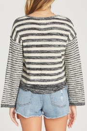 Billabong Tidal Vibes Sweater - Front full body
