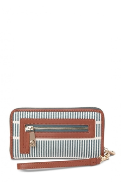 Spartina 449 Tidalholm 449 Wallet - Alternate List Image