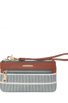 Spartina 449 Tidalholm Wallet - Alternate List Image