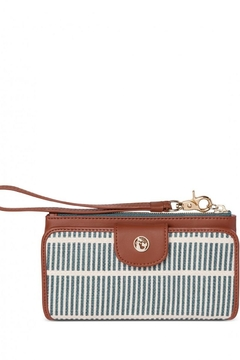 Spartina 449 Tidalholm Wallet - Product List Image
