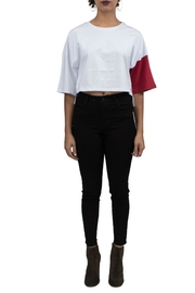 Native Youth Tides Tee - Front cropped