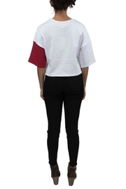 Native Youth Tides Tee - Front full body