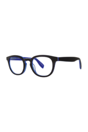 scojo TIDEWATER STREET DEEP SEA +1.50 SCOJO READING GLASSES - Product Mini Image
