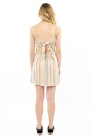 Saltwater Luxe Tie Back Mini - Front full body