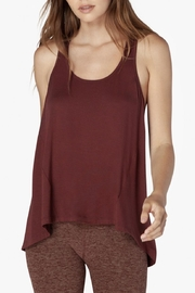 Beyond Yoga Tie Back Tank - Product Mini Image
